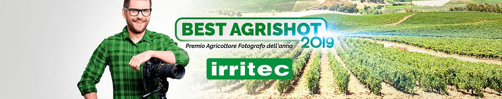 """Partecipa al Concorso fotografico """"BEST AGRISHOT2019"""""""