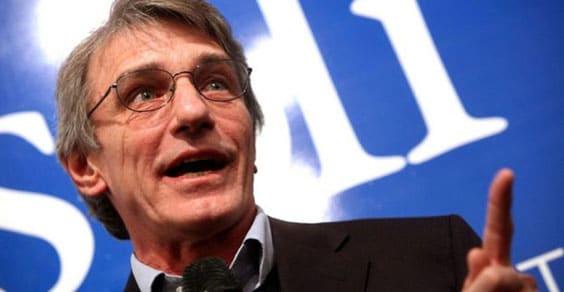 COPAGRI: AUGURI DI BUON LAVORO AL NUOVO PRESIDENTE DEL PARLAMENTO EUROPEO DAVID SASSOLI