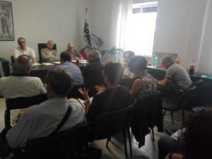 comitato terre pubbliche Sardegna