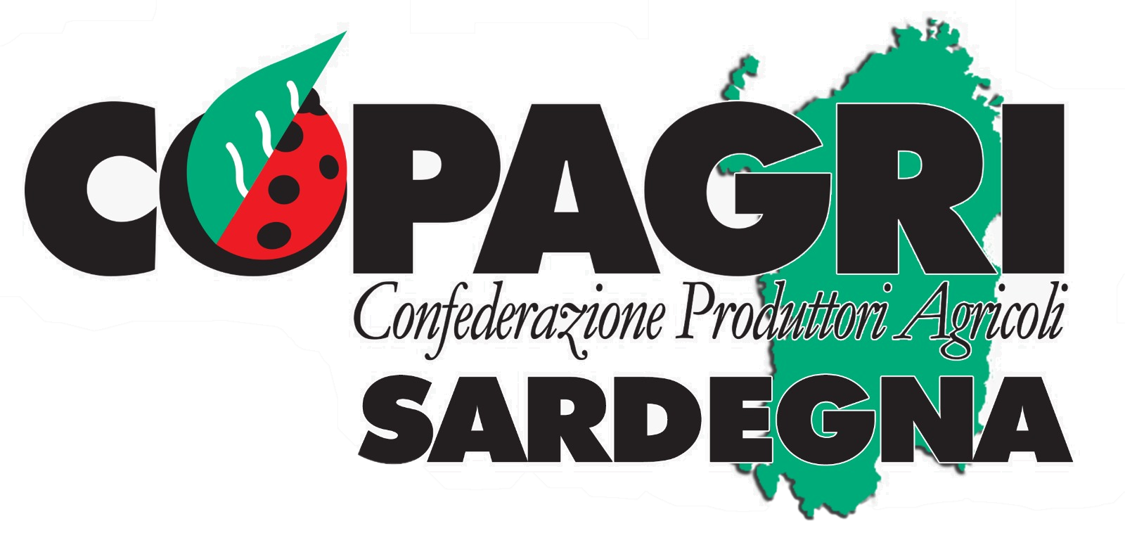 Logo copagri Sardegna ultima