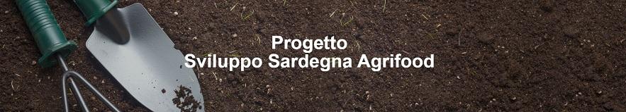 Progetto SSA Sviluppo Sardegna Agrifood: percorsi formativi gratuiti