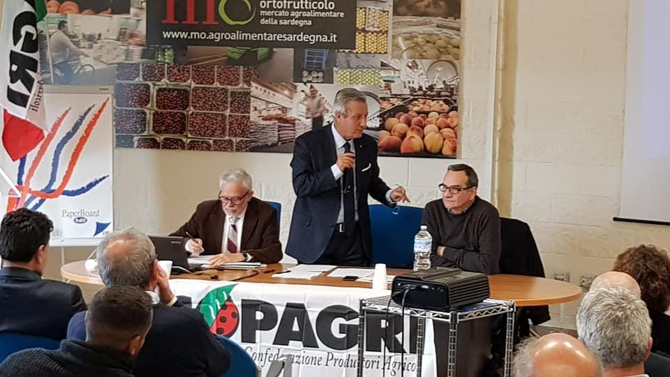 franco verrascina seminario Pac Sardegna